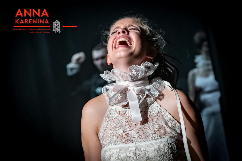 Anna - - (Újvidéki Színház/Novosadsko pozorište)